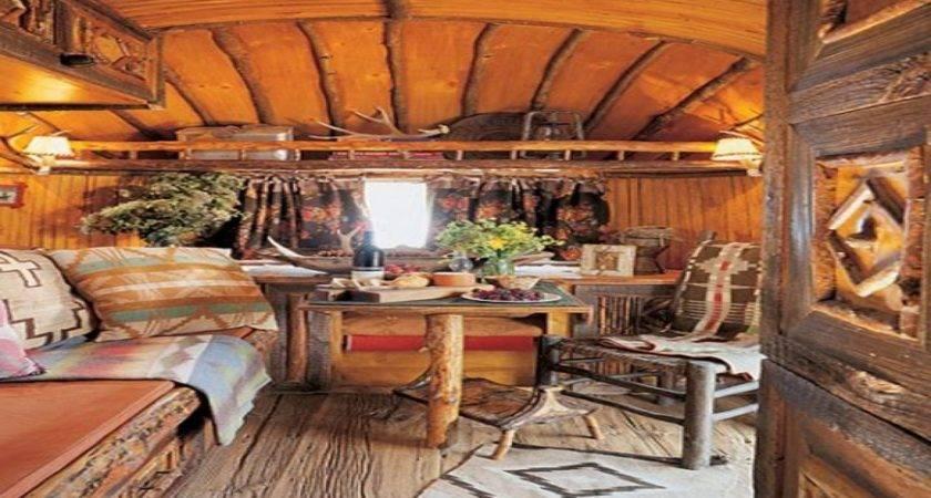 Kitchen Decor Ideas Ralph Lauren Airstream Interior