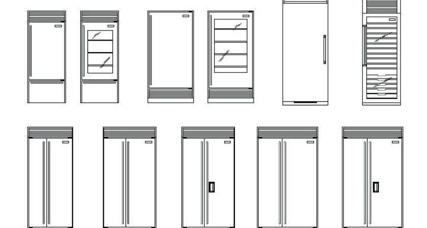 Kitchen Floor Plan Symbols Appliances Thelodge Club