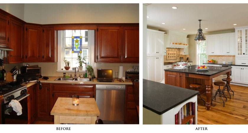 Kitchen Remodel Before Afterbest Decoration