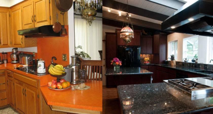 Kitchen Renovation Victoriarenovations
