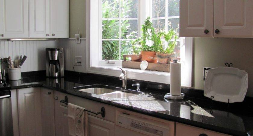 Kitchen Sinks Prep Bay Window Over Sink Double Bowl