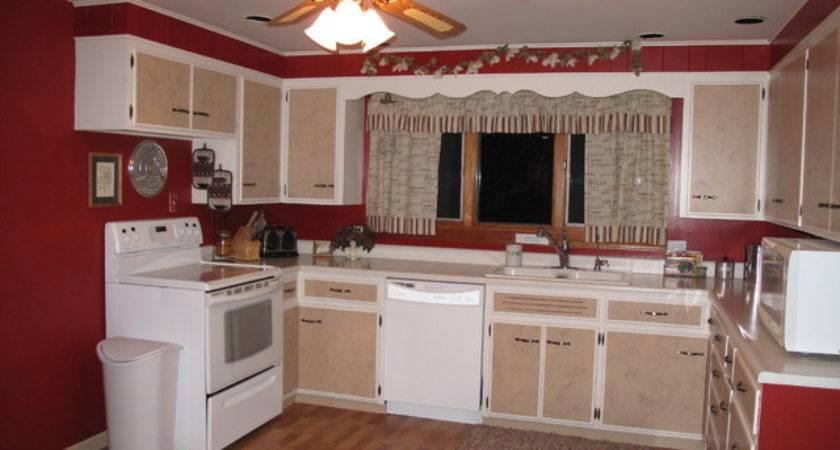 Kitchen Spruce Farmhouse Columbus