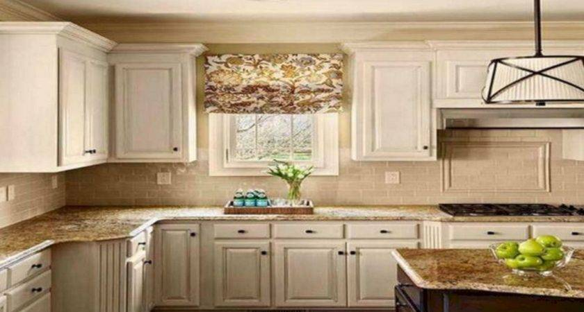 Kitchen Wall Color Ideas Design