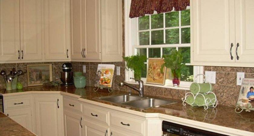 Kitchen Wall Colors Ideas Cabinet