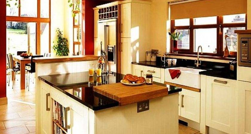 Kitchen Wall Colors Ideas Color