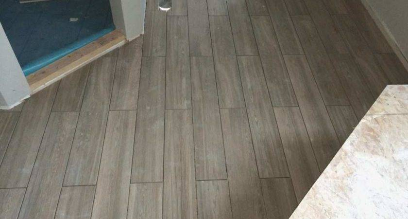 Laminate Bathroom Floor Tiles Wood