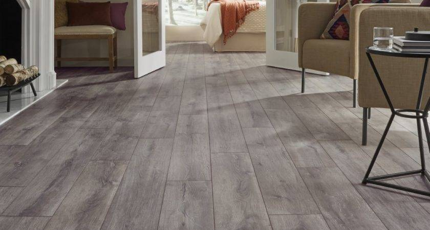 Laminate Floor Blacksmith Oak Home Flooring