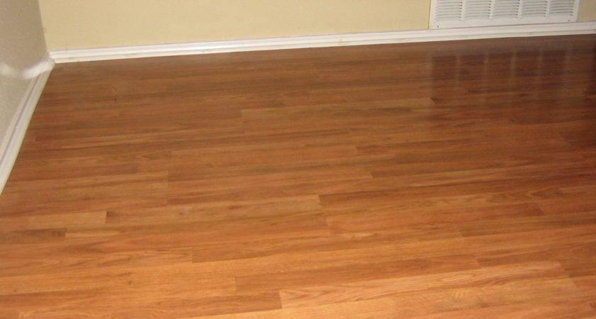 Laminate Floor Guillotine Homebase