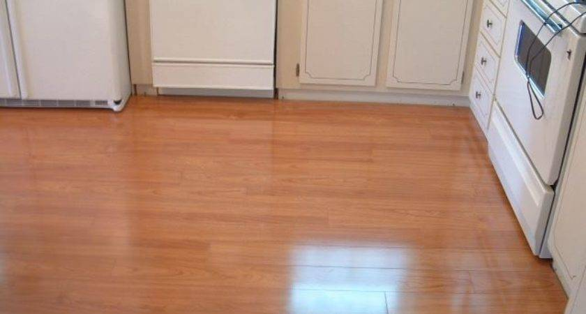 Laminate Floor Kitchen Under Cabinets Gurus