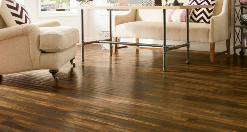 Laminate Flooring Design Ideas