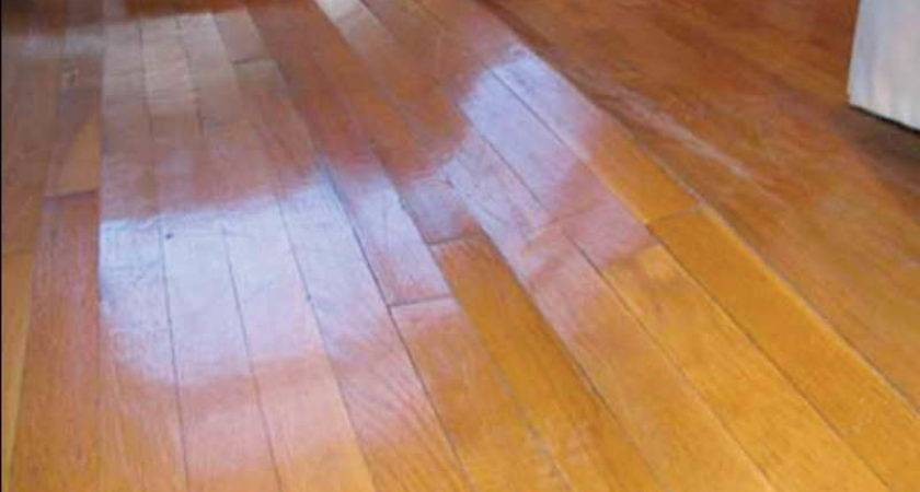 Laminate Flooring Floating Basement