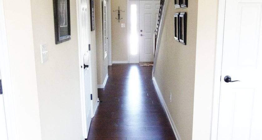 Laminate Flooring Install Stair