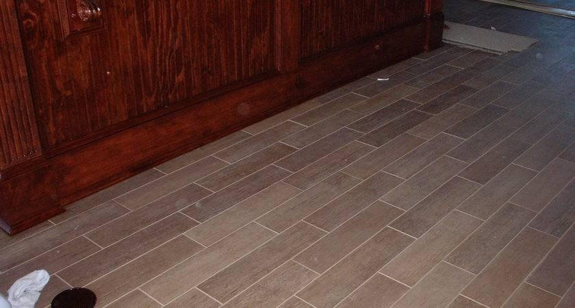 Laminate Flooring Looks Like Wood Floors