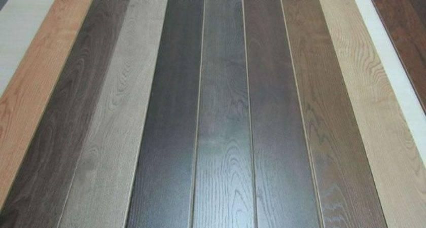 Laminate Flooring Mid Grade