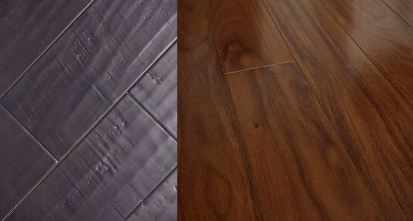 Laminate Flooring Vinyl Planks