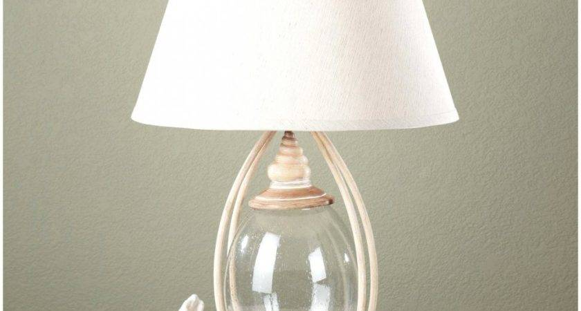 Lamp Beach Themed Table Lamps Elegant Collection