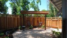Landscaping Ideas Front Yard Privacy