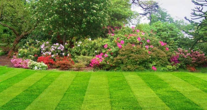 Landscaping Rockland Design Services
