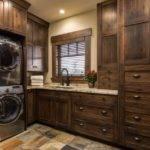 Large Laundry Room Ideas Rustic Decor