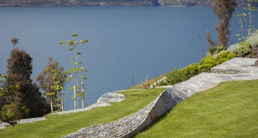 Latest Trends Lakeside Landscaping Bistrodre Porch