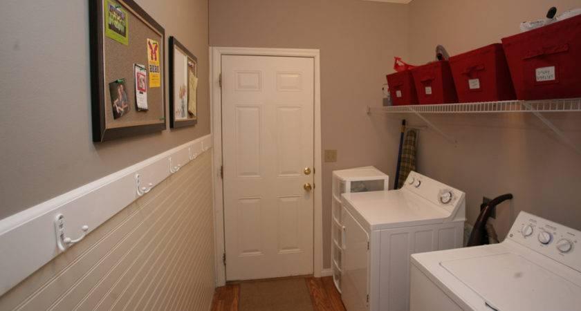 Laundry Room Makeover Nest Less
