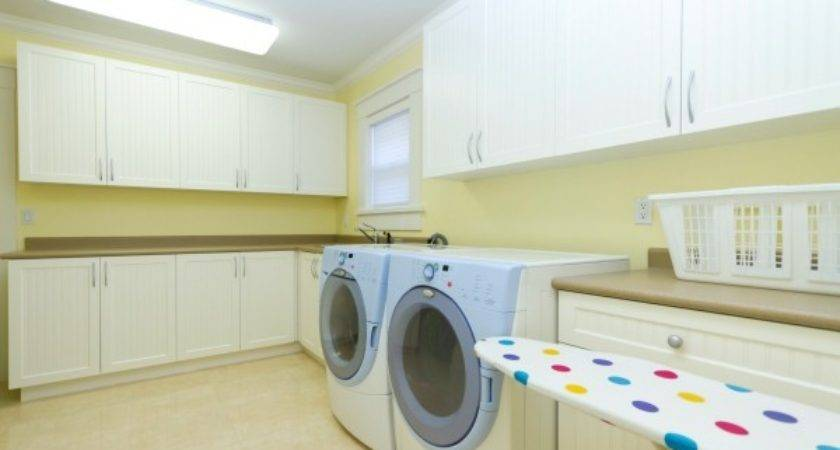 Laundry Room Paint Color Advice Thriftyfun