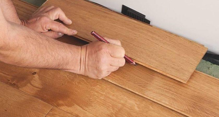 Lay Laminate Real Wood Top Layer Flooring Ideas
