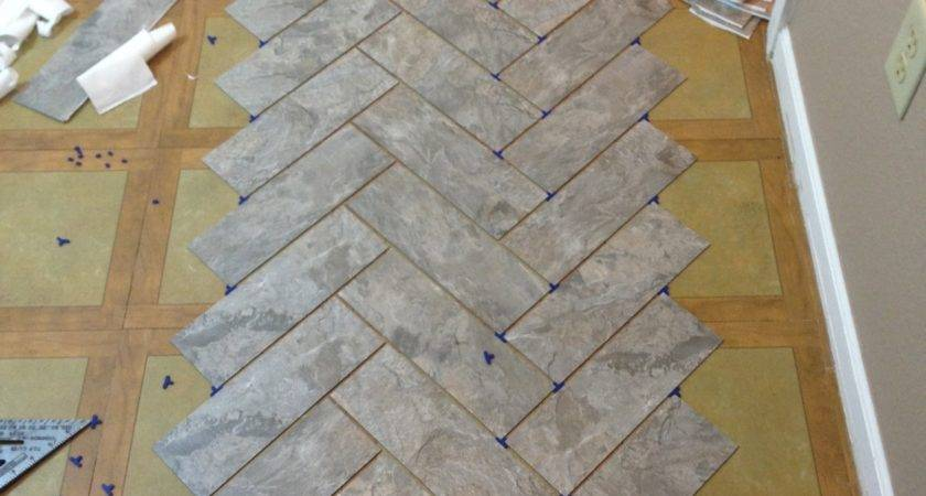 Lay Vinyl Tile Over Linoleum Design Ideas