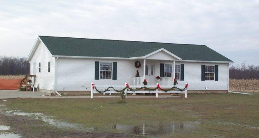 Leading Modular Home Dealer Michigan