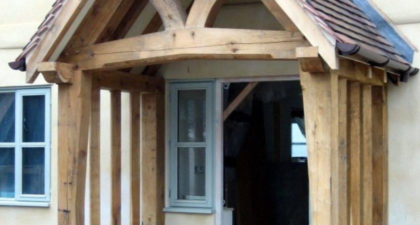 Lean Porch Roof Construction Home Design Ideas