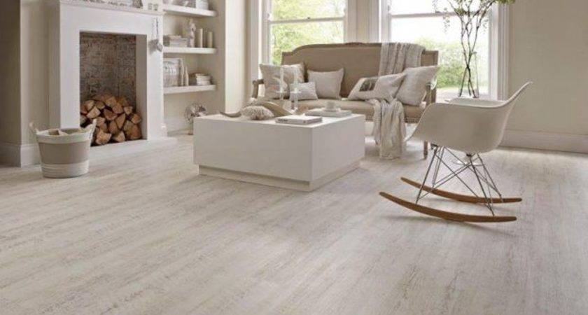 Light Wood Flooring Ideas