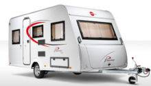 Lightweight Travel Trailer Manufacturers Europe