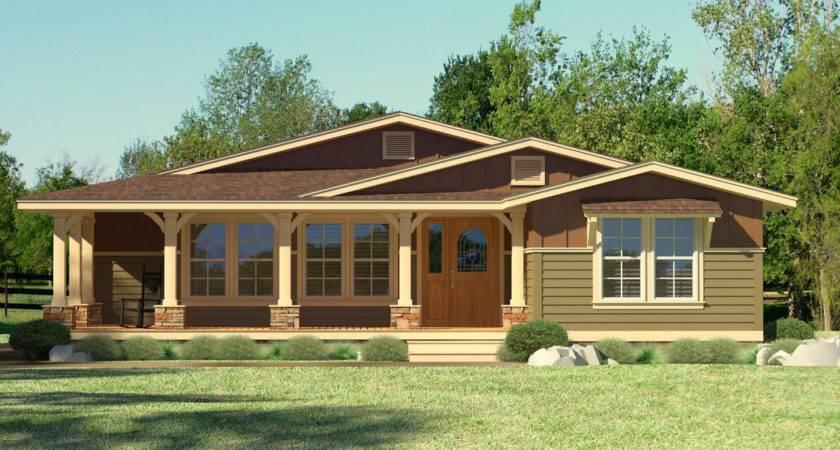 Linda Manufactured Home Floor Plan