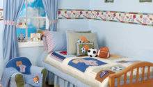 Little Boys Bedroom Design Ideas