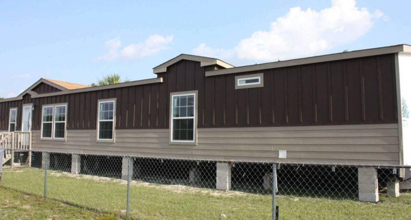 Live Oak Homes Mobile Home Manufacturers
