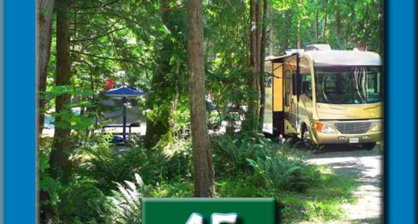 Living Forest Oceanside Campground Park