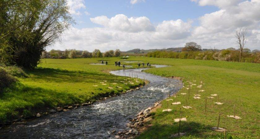 Living Landscapes Wildlife Trusts