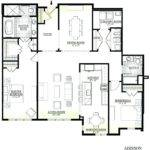 Living Room Addition Floor Plans