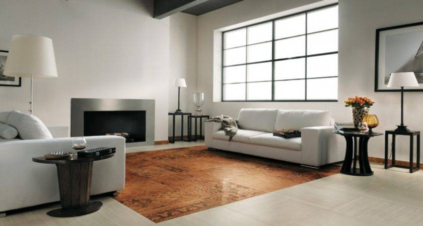 Living Room Floor Tiles Design Best Tile