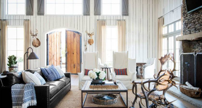Living Room Ideas Items Creation Country Style