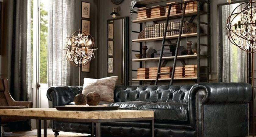 Living Room Impressive Vintage Ideas Photos