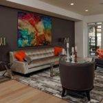 Living Room Paint Color Ideas Warm Atmosphere Design