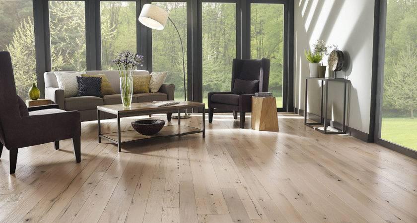 Living Room Wood Flooring Decoist