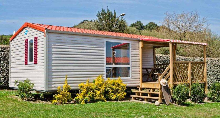 Location Mobil Home Chalet Personnes Pays Basque Jean