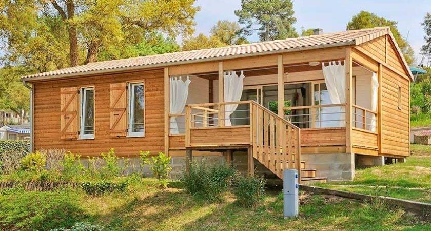 Location Mobile Home Landes Pas Cher