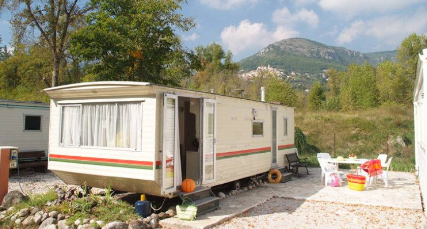 Location Mobile Home Pas Cher Mobil Homes Alpes