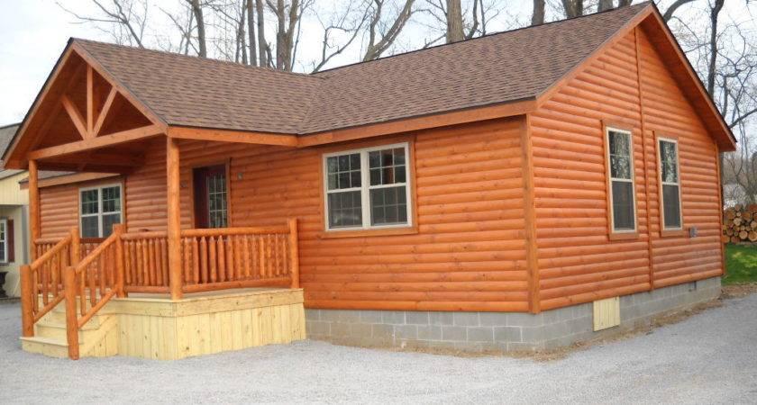 Log Cabin Mobile Home Dealers Pin Pinterest