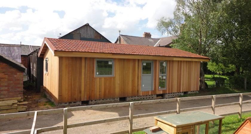 Log Cabin Mobile Homes Manufacturers