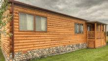Log Cabin Siding Mobile Homes Quotes