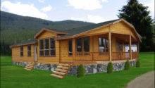 Log Siding Modular Homes Bestofhouse